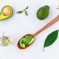 אבוקדו – הפתרון של הטבע לעור יבש בפנים
